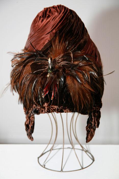 Cappello stile turbante Altalen
