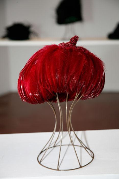 Cappello rosso Altalen