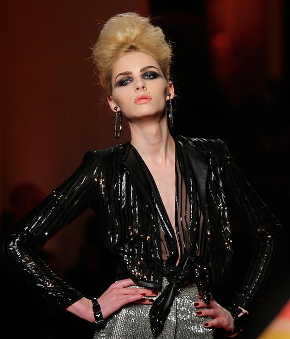 Jean Paul Gaultier haute couture PE 2013