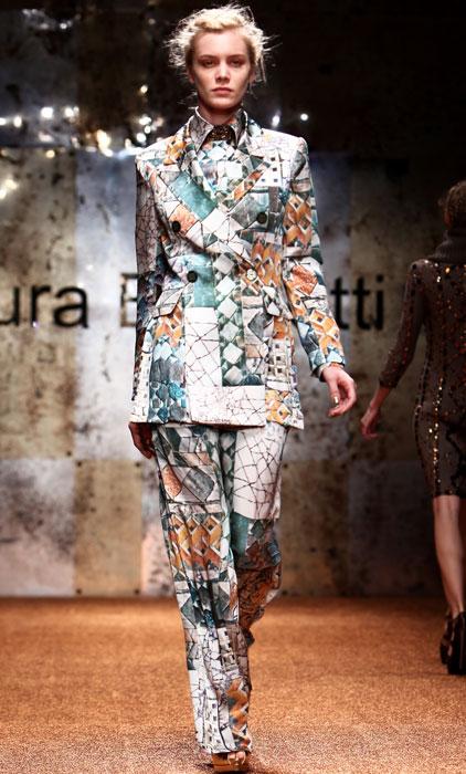 Completo Laura Biagiotti