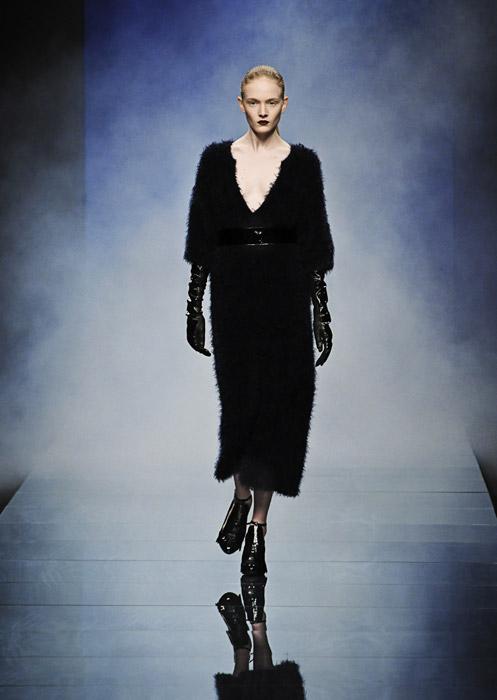 Cala il sipario su Milano Moda Donna