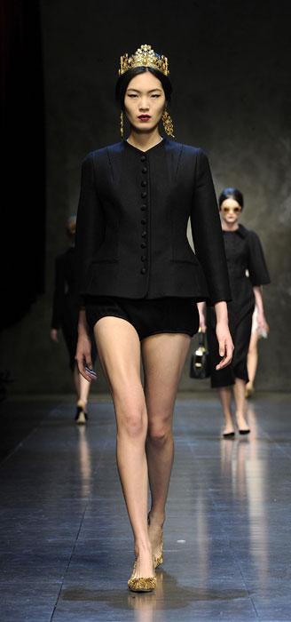 Iconografici Dolce Gabbana - www.stile.it 68712c0d9ef