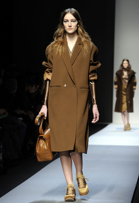 designer fashion 37577 8ef82 Max Mara e l'architettura tedesca - www.stile.it