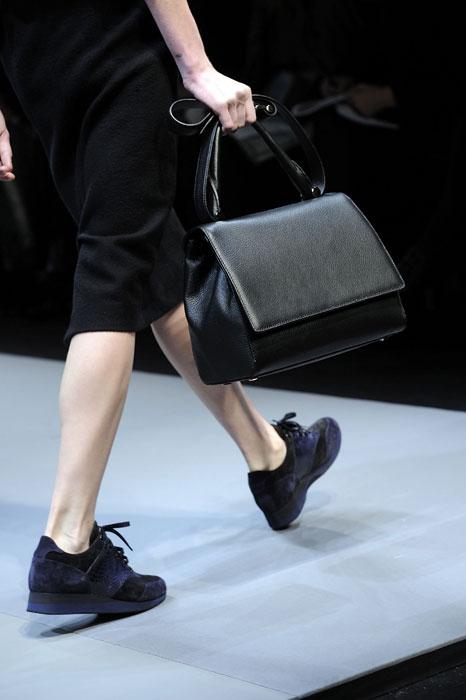 Borsa e scarpe Max Mara