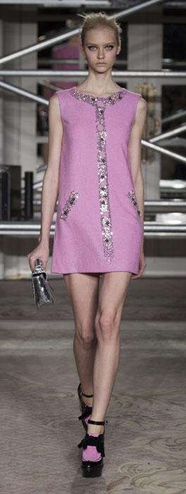 Minidress Moschino Cheap and Chic