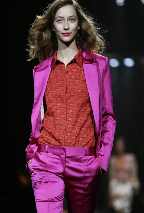 Completo giacca pantalone Diane Von Furstenberg