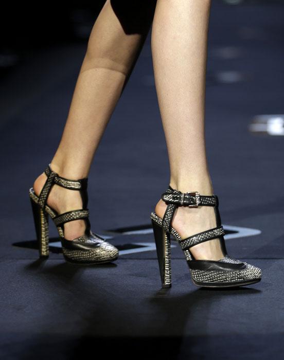 Sandali preziosi Diane Von Furstenberg