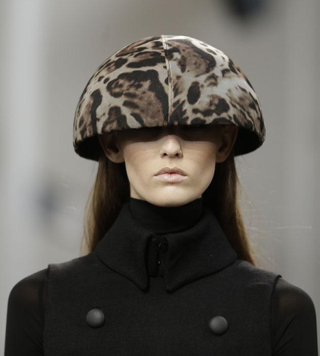 Cappotto e cappello Mila Schon