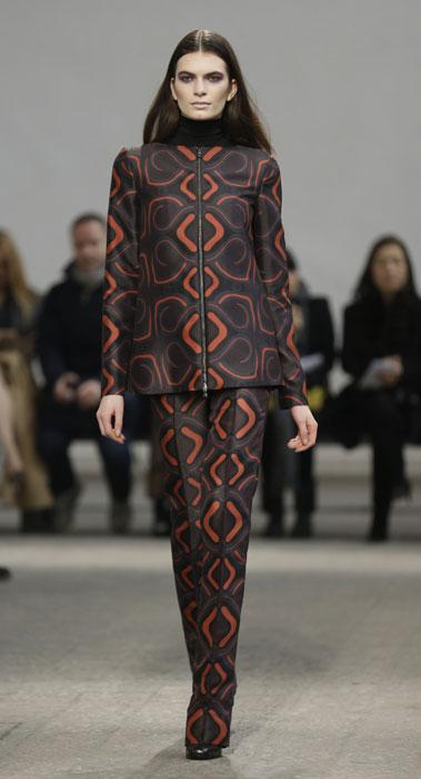 Completo giacca pantalone Mila Schon