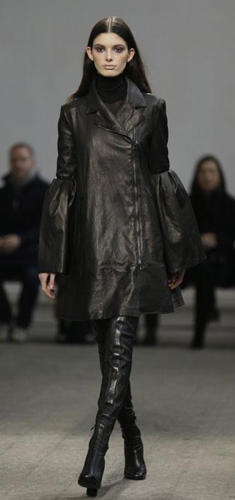 Cappotto lungo Mila Schon