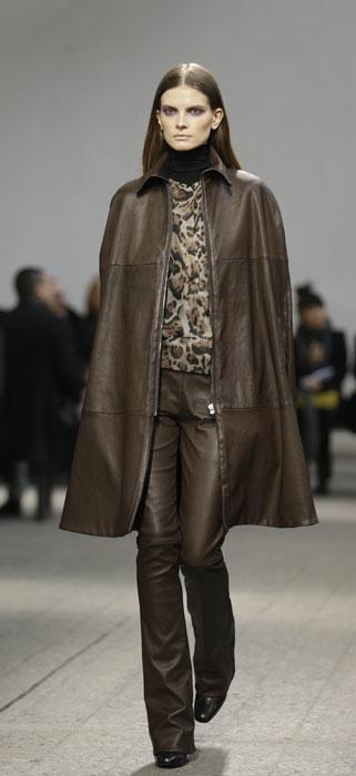 Cappotto e pantaloni Mila Schon