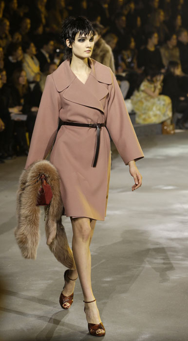 Cappotto Marc Jacobs