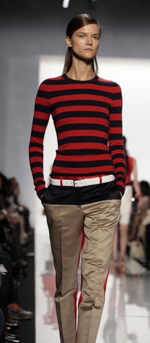 pantaloni e maglia Michael Kors