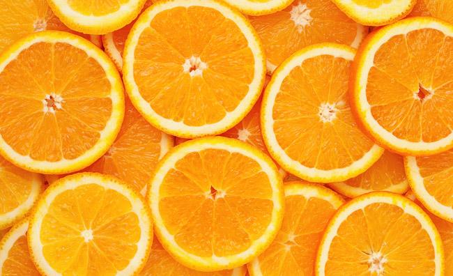 Arancia, elisir di lunga vita (e di bellezza)