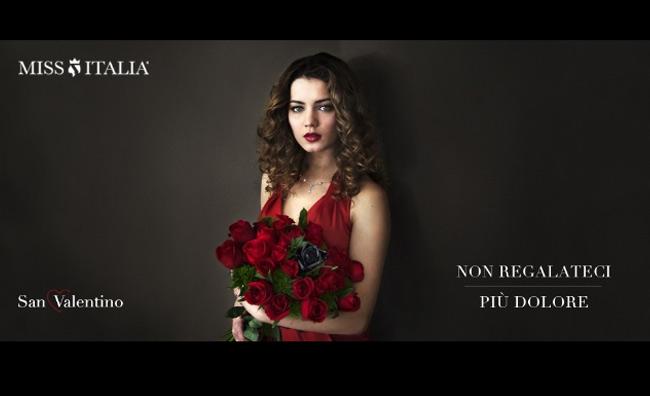 Silvia Buscemi San Valentino