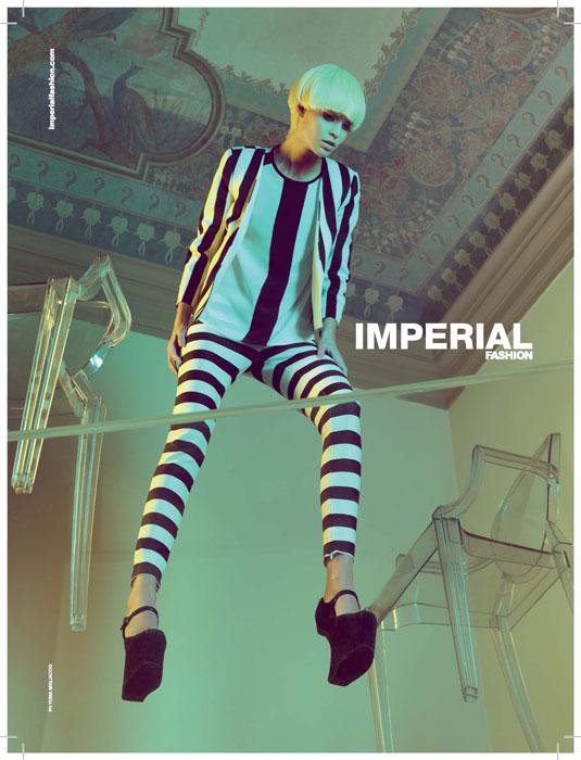 Completo Imperial Fashion