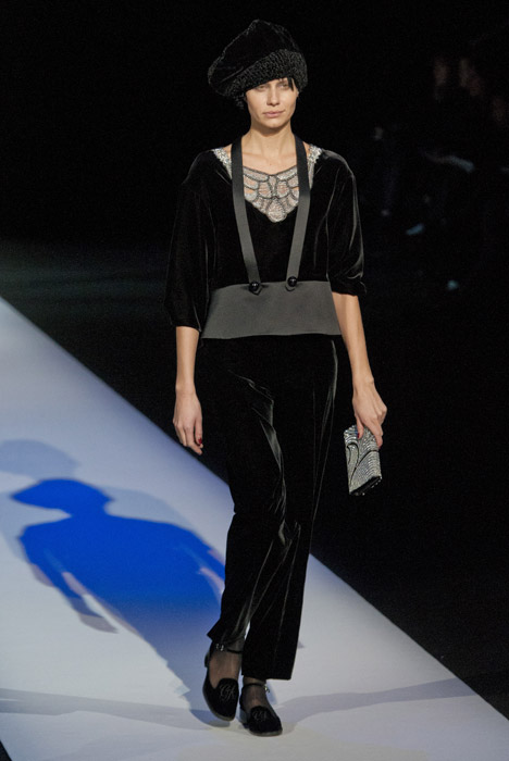 Cala il sipario su Milano Moda Donna - www.stile.it c40b72ace9e