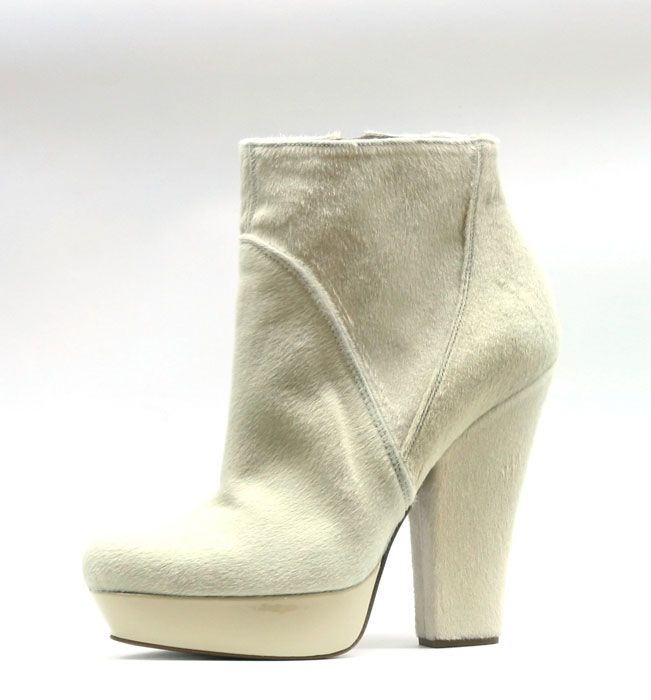 Ankle boot Pura Lopez