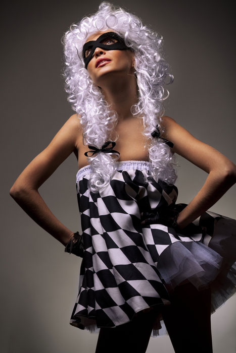 Costumi donna carnevale