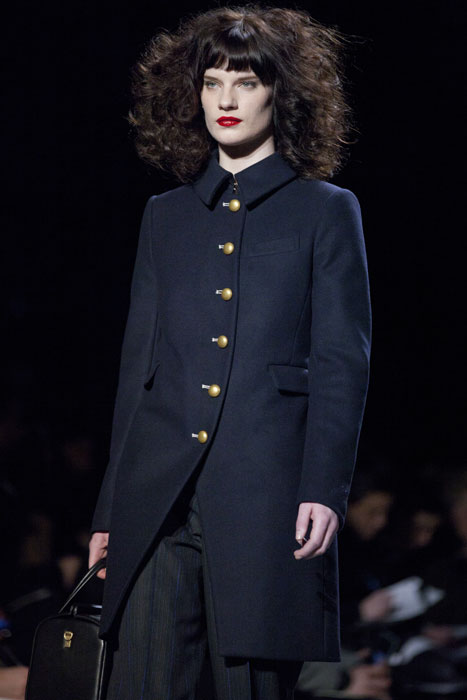 Cappotto militare Marc by Marc Jacobs