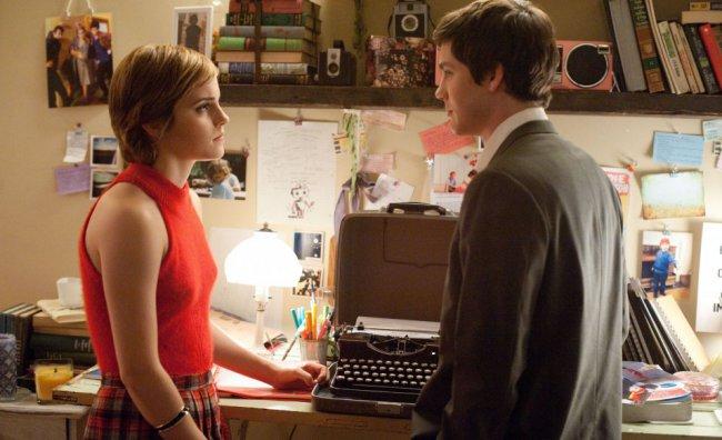 Intervista: negli anni Novanta con Emma Watson