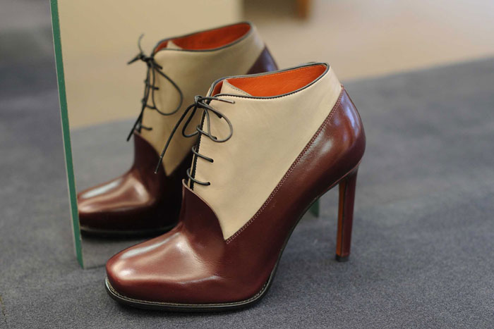 Ankle boot Santoni
