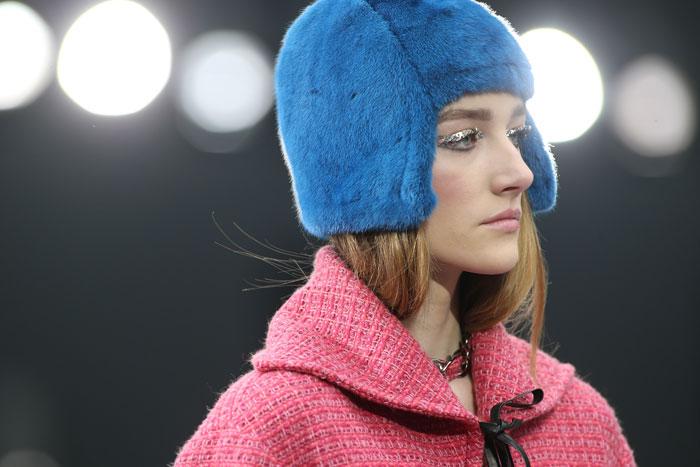 Cappotto Chanel