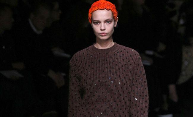 L'irriverenza di Givenchy