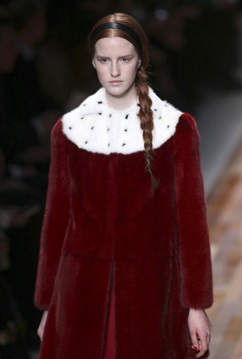 Cappotto Valentino