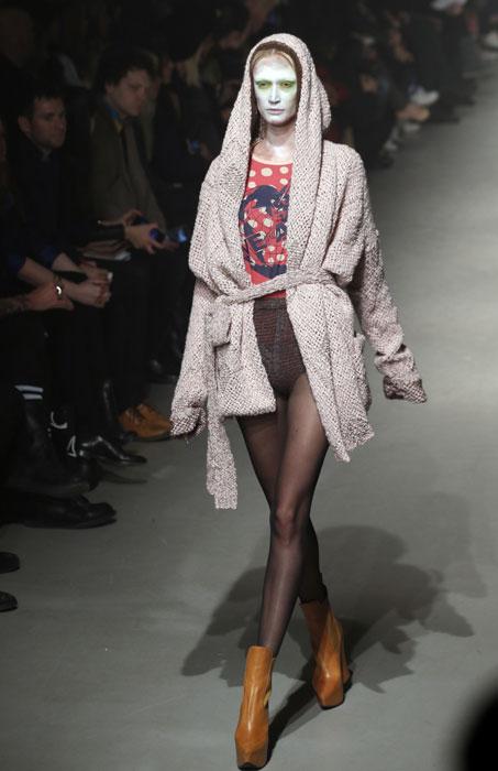 Giacca e shorts Vivienne Westwood