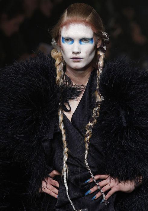 Pelliccia Vivienne Westwood