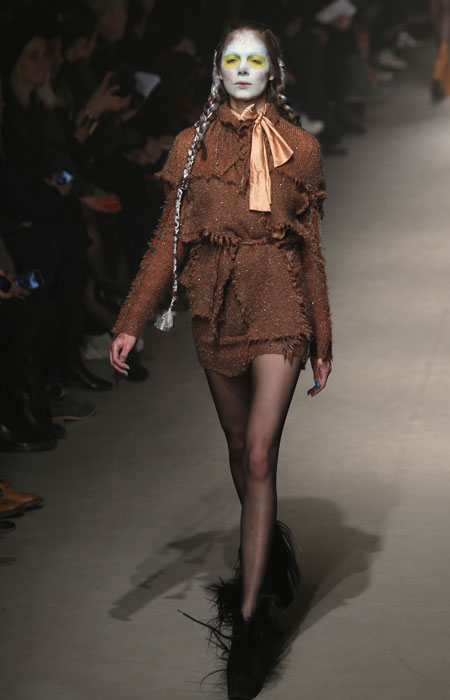 Mini abito Vivienne Westwood