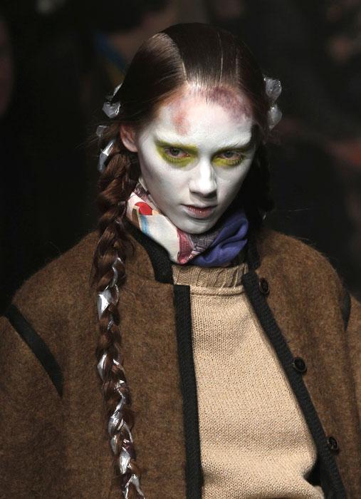 Giacca e maglia Vivienne Westwood