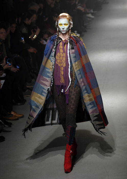 Mantella Vivienne Westwood