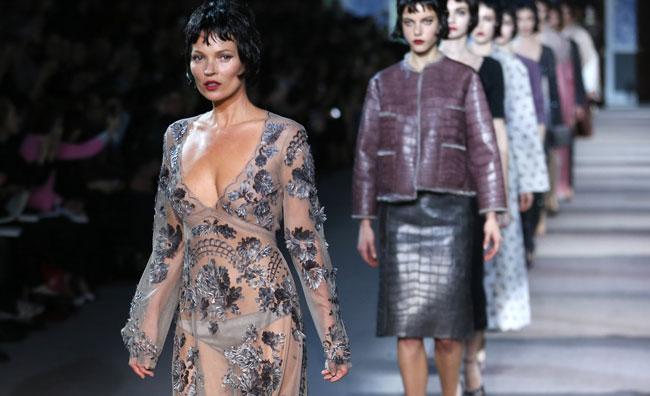 Louis Vuitton e l'italianità