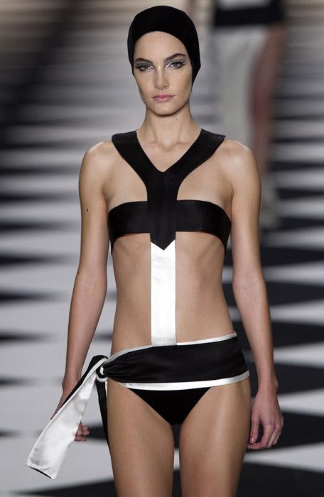 Trikini Adriana Decrease