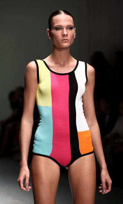 Costume Laura Biagiotti