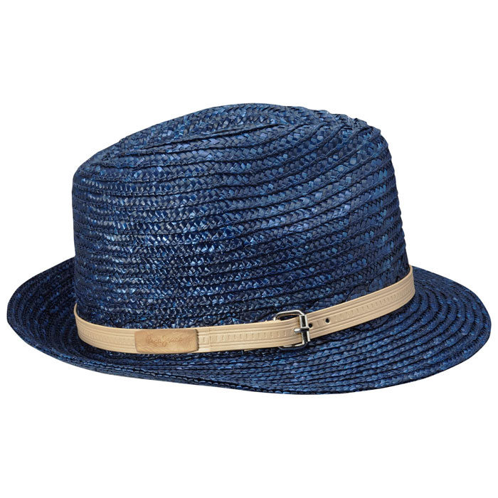 Cappello denim Pepe Jeans London
