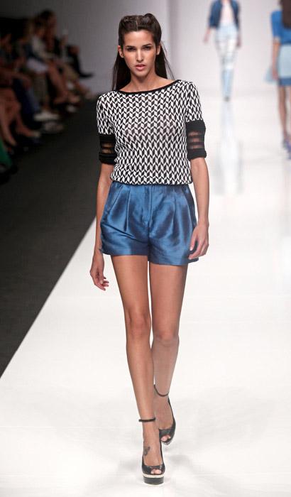 Shorts Byblos