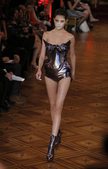 Body Vivienne Westwood