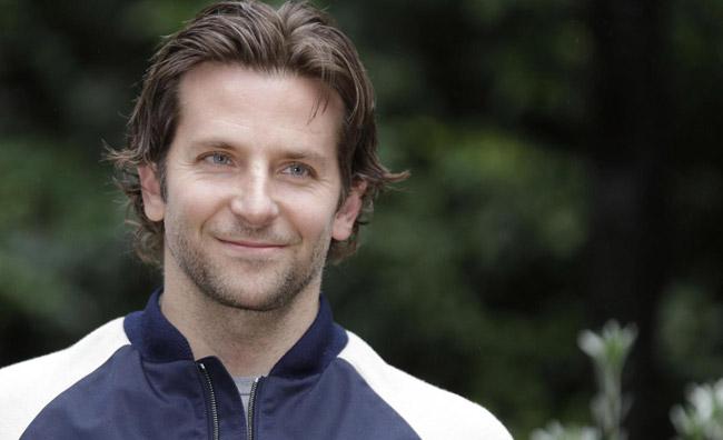 Bradley Cooper: bipolare is the new romantic