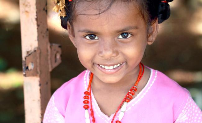 8 marzo in difesa delle bambine