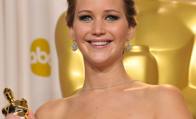 I segreti di bellezza di Jennifer Lawrence