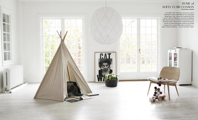 Il Prestigioso Design Nordico Www Stile It