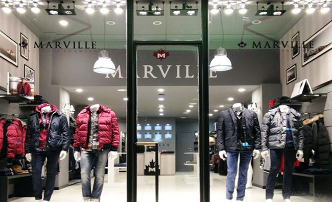 Marville fa il bis a Roma