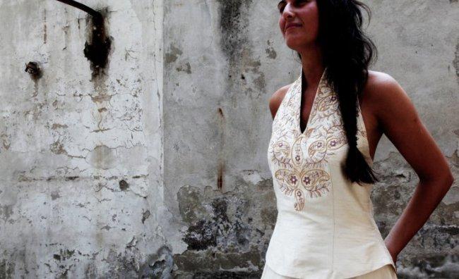 L'abito da sposa made in dignity