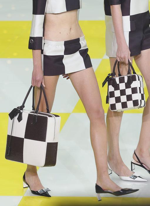 Borse a mano Louis Vuitton
