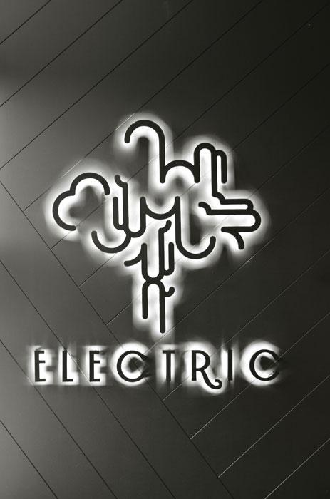 Electric Parigi