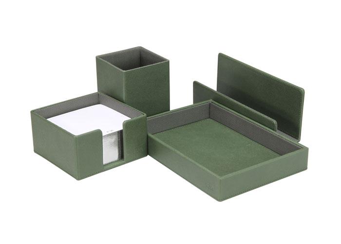 Set da scrivania Nava Design