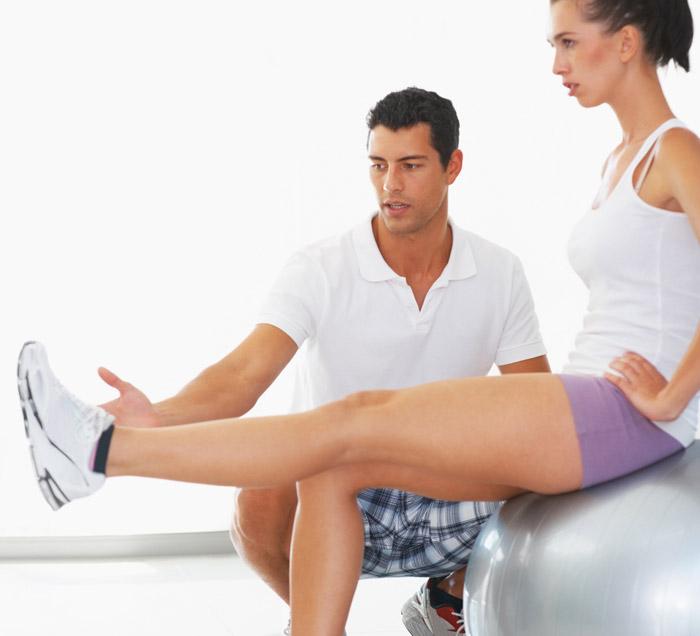 Esercizi per gambe da red carpet